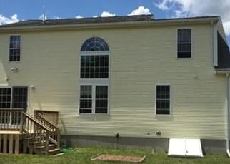 Pre Foreclosure en Plymouth 02360 STILLWATER DR - Identificador: 1066913131
