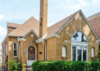Pre Foreclosure en Chicago 60634 N NORA AVE - Identificador: 1067155788