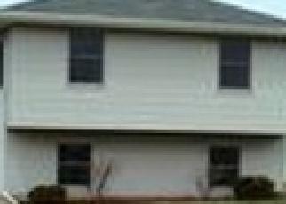 Pre Foreclosure en Plainfield 60586 APPLEGATE DR - Identificador: 1067502209