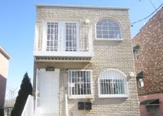 Pre Foreclosure en Bronx 10466 PALMER AVE - Identificador: 1067558716
