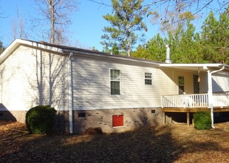 Pre Foreclosure en Greenwood 29646 CALLISON HWY - Identificador: 1067584105