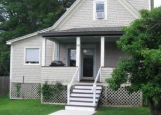Pre Foreclosure en South Portland 04106 ANTHOINE ST - Identificador: 1067626152