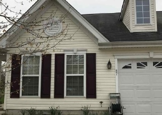 Pre Foreclosure en Mays Landing 08330 SORRENTINO WAY - Identificador: 1067860476
