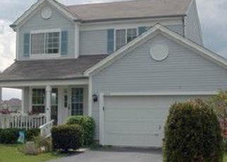 Pre Foreclosure en Round Lake 60073 N PERIWINKLE WAY - Identificador: 1067932750
