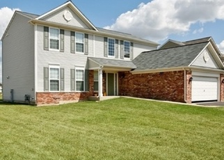 Pre Foreclosure en Bolingbrook 60490 TIGER ST - Identificador: 1068002826
