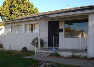 Pre Foreclosure en San Lorenzo 94580 WAGNER ST - Identificador: 1068032149