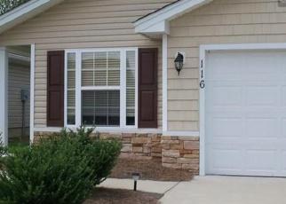 Pre Foreclosure en Lexington 29072 BONHOMME CIR - Identificador: 1068091735