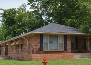 Pre Foreclosure en Oklahoma City 73107 NW 16TH ST - Identificador: 1068107493