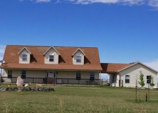 Pre Foreclosure en Bennett 80102 E 98TH AVE - Identificador: 1068108366