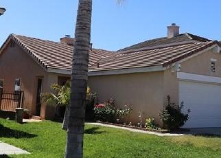 Pre Foreclosure en Riverside 92503 SPRING VIEW LN - Identificador: 1068185900