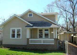 Pre Foreclosure en Middletown 45042 WILBRAHAM RD - Identificador: 1068190716