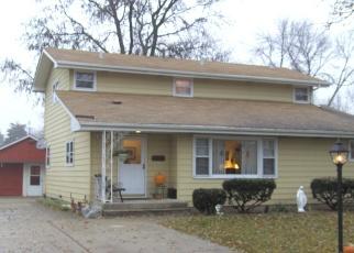 Pre Foreclosure en Tinley Park 60477 70TH AVE - Identificador: 1068278300