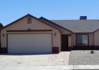 Pre Foreclosure en Hanford 93230 W SPRING CREST ST - Identificador: 1068463571