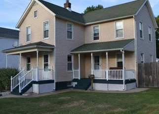 Pre Foreclosure en Monroe Township 08831 GATZMER AVE - Identificador: 1068631760