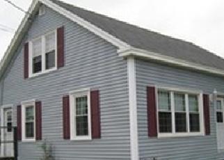 Pre Foreclosure en Dixfield 04224 ROBBINS AVE - Identificador: 1068887528