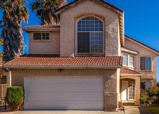 Pre Foreclosure en Suisun City 94585 BAUMAN CT - Identificador: 1069191933