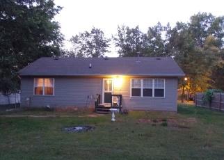 Pre Foreclosure en Bunker Hill 62014 E PLEASANT ST - Identificador: 1070100270