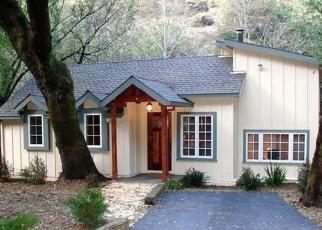 Pre Ejecución Hipotecaria en Kenwood 95452 ADOBE CANYON RD - Identificador: 1070269329