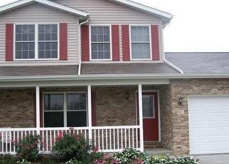 Pre Foreclosure en New Athens 62264 MARIANA CT - Identificador: 1071028340
