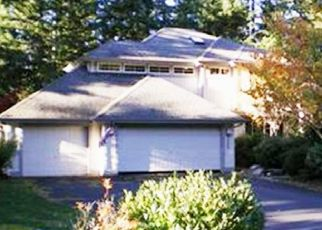 Pre Foreclosure en North Bend 98045 SE 137TH ST - Identificador: 1071470253