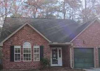 Pre Foreclosure en Charleston 29406 BALLSTON CT - Identificador: 1072007657