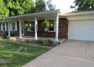 Pre Foreclosure en Millstadt 62260 W HARRISON ST - Identificador: 1072363282