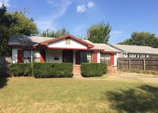 Pre Foreclosure en Shawnee 74804 N BELL AVE - Identificador: 1073393850
