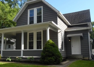 Pre Foreclosure en Bluffton 46714 W SOUTH ST - Identificador: 1073581287