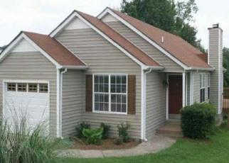 Pre Foreclosure en Douglasville 30134 WATERTON TRL - Identificador: 1075209238
