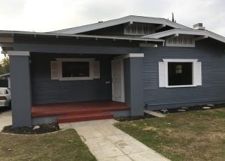 Pre Ejecución Hipotecaria en Fresno 93728 N WILSON AVE - Identificador: 1075219311