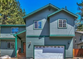 Pre Ejecución Hipotecaria en South Lake Tahoe 96150 BLITZEN RD - Identificador: 1075336699