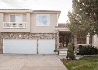 Pre Foreclosure en Denver 80249 JEBEL ST - Identificador: 1075379174
