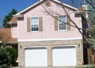 Pre Foreclosure en Denver 80249 E 45TH AVE - Identificador: 1075381365