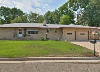 Pre Foreclosure en Loveland 80538 AGATE CT - Identificador: 1075428671