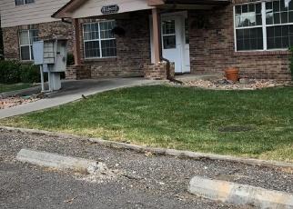 Pre Foreclosure en Montrose 81401 S 11TH ST - Identificador: 1075433933