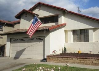 Pre Ejecución Hipotecaria en Duarte 91010 WOODBLUFF ST - Identificador: 1075516259