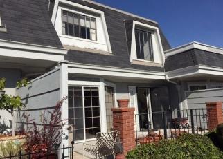 Pre Foreclosure en San Leandro 94578 ROSE DR - Identificador: 1075558301