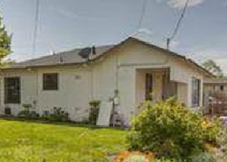 Pre Foreclosure en Hayward 94541 SMALLEY AVE - Identificador: 1075564435