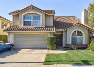 Pre Foreclosure en Castro Valley 94552 MOLLIE CT - Identificador: 1075576258