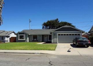 Pre Foreclosure en Santa Maria 93455 DEL NORTE WAY - Identificador: 1075588526