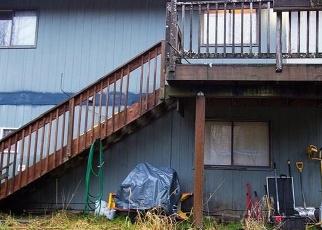 Pre Foreclosure en Juneau 99801 FOREST LN - Identificador: 1075884151