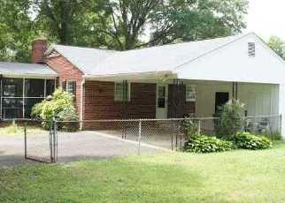 Pre Foreclosure en Gastonia 28052 WESTBROOK CIR - Identificador: 1076058474