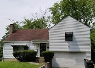 Pre Foreclosure en Dayton 45405 MAYFAIR RD - Identificador: 1076528422
