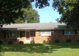 Pre Foreclosure en Campbellsville 42718 OLD LEBANON RD - Identificador: 1076674258