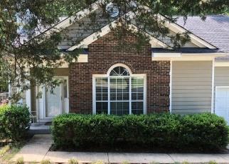 Pre Foreclosure en Pineville 28134 BAKER MILLS RD - Identificador: 1077271216