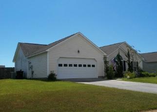 Pre Foreclosure en Holly Ridge 28445 RED CARNATION DR - Identificador: 1077421896