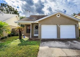 Pre Foreclosure en Winter Haven 33884 LAKE DEXTER CIR - Identificador: 1077645699