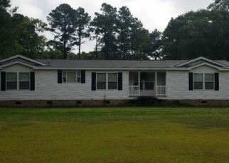 Pre Foreclosure en Roseboro 28382 HAYNE STRETCH RD - Identificador: 1077798993
