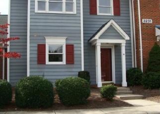 Pre Foreclosure en Greensboro 27407 CYPRESS PARK RD - Identificador: 1077829194