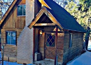 Pre Ejecución Hipotecaria en Big Bear Lake 92315 DEER CANYON RD - Identificador: 1078501946